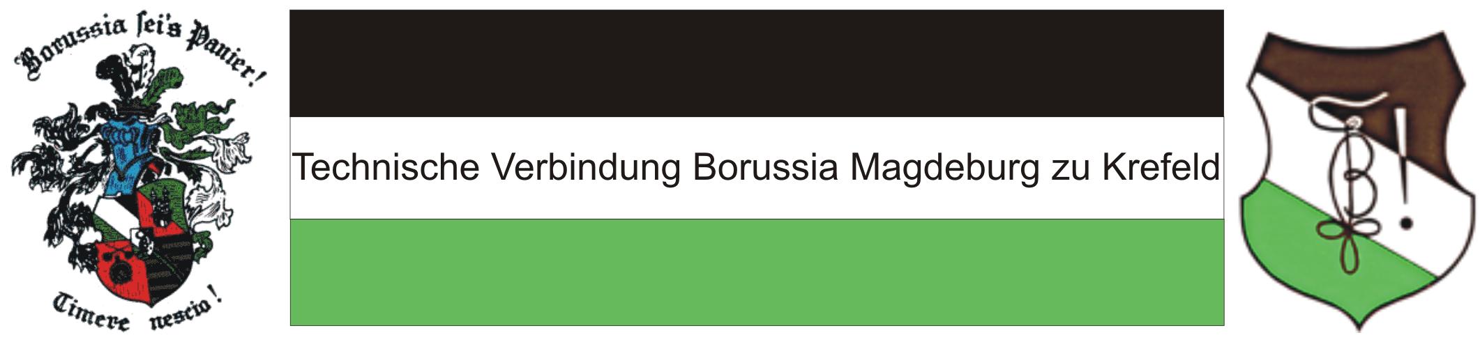 TV-Borussia Magdeburg zu Krefeld